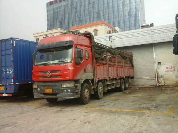 佛山到北京通州区物流